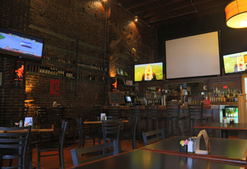 Photo of English Village Billys Sports Grill