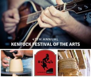 Kentuck Festival of the Arts